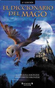 BlogHogwarts Te Recomienda éste Libro!