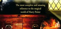 BlogHogwarts - Libro de 'The Harry Potter Lexicon'