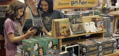 BlogHogwarts - Próxima Exhibición de Harry Potter
