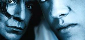 BlogHogwarts - Draco Malfoy y Severus Snape