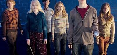 BlogHogwarts - Harry Potter y la Orden del Fénix