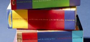 BlogHogwarts - Libros de Harry Potter