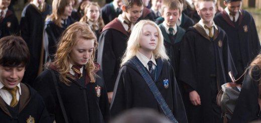 Nuevas Imágenes de Harry Potter y la Orden del Fénix