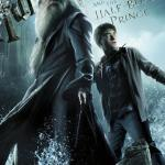 Poster Albus Dumbledore y Harry Potter