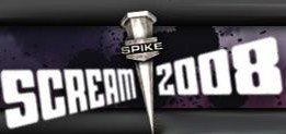 Scream Awards 2008