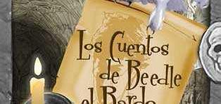Promocional Beedle el Bardo