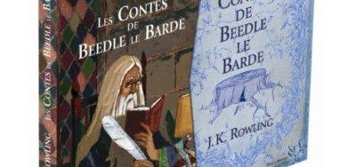 Los Cuentos de Beedle el Bardo - Francia