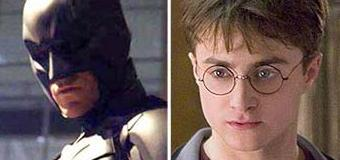 Harry Potter y Batman