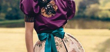 Emma Watson fresa