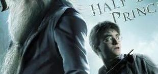 Harry Potter Misterio del Principe