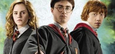 Harry Potter Calendario 2011
