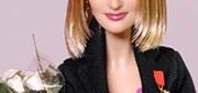 Harry Potter JKR Barbie