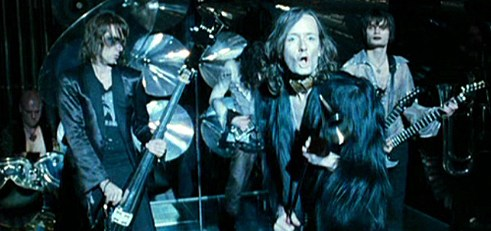 Harry Potter The Weird Sisters