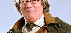 Harry Potter Jeff Rawle