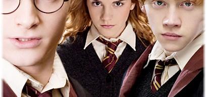 Harry Potter Nuevo Concurso