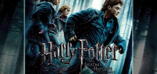 Harry Potter BlogHogwarts HP7 OST 01