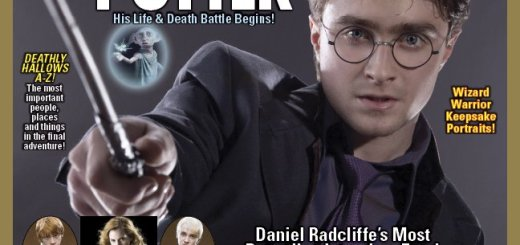 Harry Potter Movie Magic
