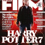 Harry Potter Total Magazine 09