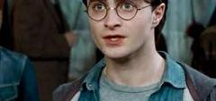 Harry Potter BlogHogwarts 7 Potters