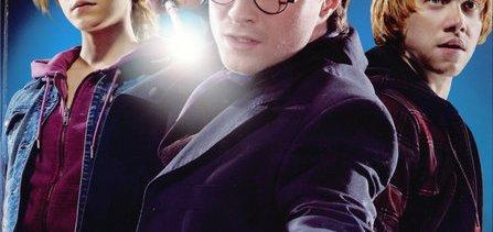 Harry Potter BlogHogwarts F Magazine 01