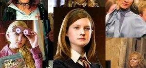 Harry Potter BlogHogwarts Ensayo