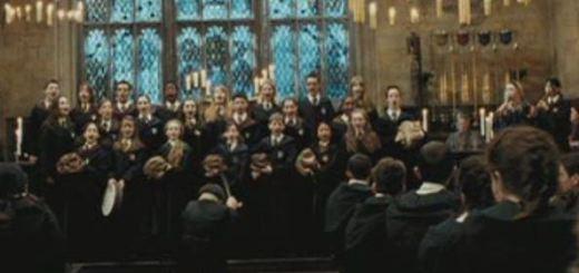 Coro Hogwarts