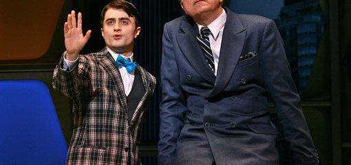 Harry Potter BlogHogwarts Daniel Radcliffe 01