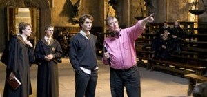 Harry Potter BlogHogwarts Mike Newell