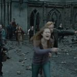Harry Potter BlogHogwarts HP7 2 Trailer 91