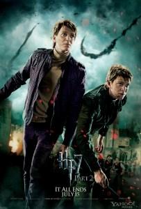 Harry Potter BlogHogwarts HP7 Parte 2 11