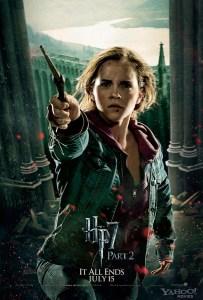 Harry Potter BlogHogwarts HP7 Parte 2 18