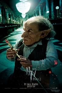 Harry Potter BlogHogwarts HP7 Parte 2 21