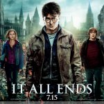 Harry Potter BlogHogwarts HP7 Parte 2 36