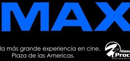 Harry Potter BlogHogwarts IMAX