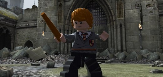Harry Potter BlogHogwarts LEGO 01