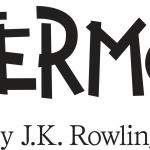 Harry Potter BlogHogwarts Pottermore Logo