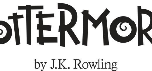 Harry Potter BlogHogwarts Pottermore Logo