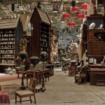 Harry Potter BlogHogwarts HP7 II Locación 05