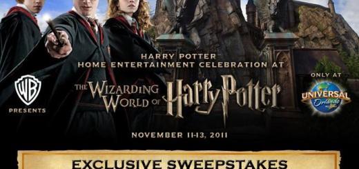 Harry Potter BlogHogwarts Concurso