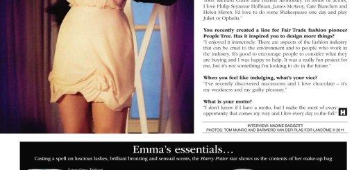Harry Potter BlogHogwarts Emma (4)