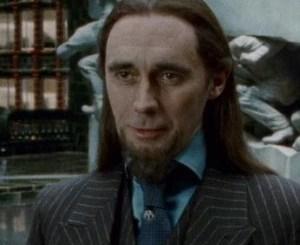 Harry Potter BlogHogwarts Henry