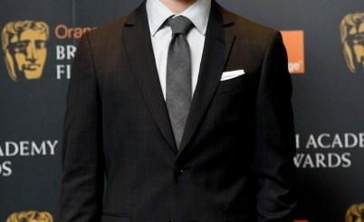 The Orange British Academy Film Awards 2012 - Nominations