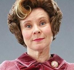 Harry Potter BlogHogwarts Imelda