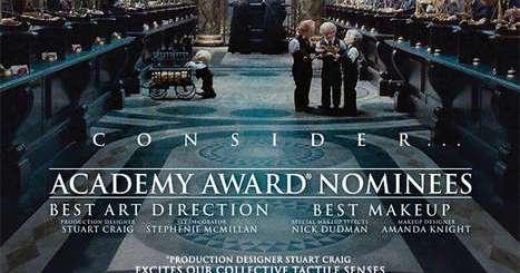 Harry Potter BlogHogwarts Oscar 01