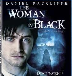 Harry Potter BlogHogwarts The Woman in Black