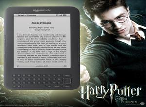 Harry Potter BlogHogwarts ebooks