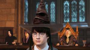 Harry Potter BlogHogwarts Harry Potter para Kinect 01