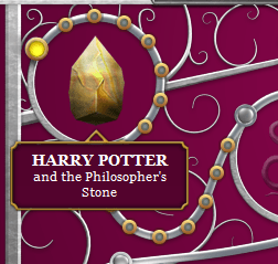 Harry Potter BlogHogwarts Pottermore Piedra Filosofal