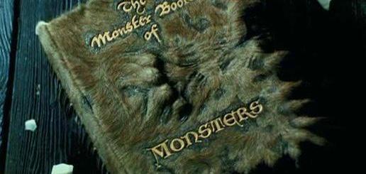 Libro Monstruoso