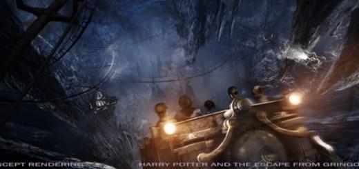 Harry Potter BlogHogwarts Callejón Diagon 04